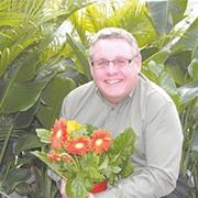 Denis Flanagan