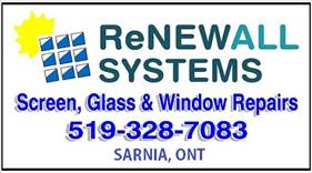 ReNewall Systems